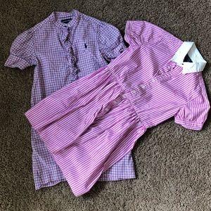 Darling Ralph Lauren dresses